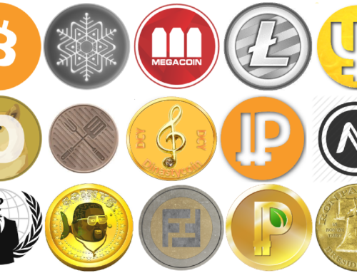 Why Use Cryptocurrencies?