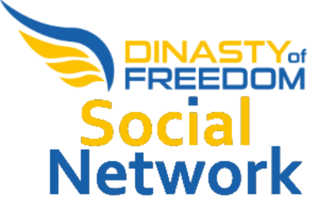 dinasty of Freedom Social network