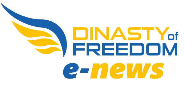 Dinasty of Freedom News Settembre 2016